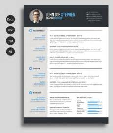 Free Microsoft Word Resume Templates by Microsoft Word Resume Template Free
