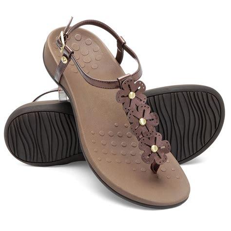 sandals plantar fasciitis the s plantar fasciitis t sandals hammacher