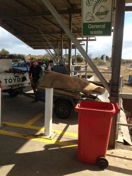 Mattress Recycling Geelong by Drysdale Resource Recovery Centre