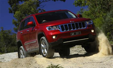 2006 jeep grand 3 7 v6 reviews jeep grand overland now available with v6 petrol