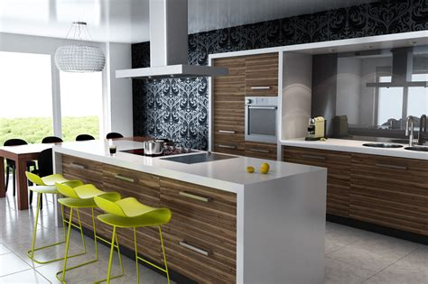 modern kitchen layout design sleek modern kitchen design renovation angel
