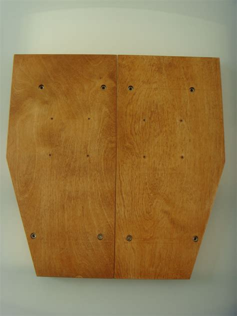 stained wood panels new custom stained wood side panels reel studer technics