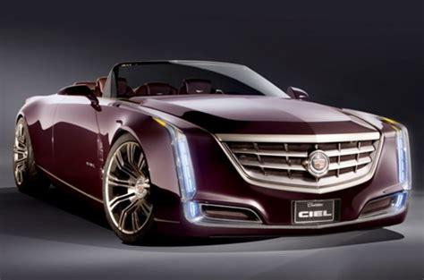 cadillac news road track new cars and 2015 2016 car new cadillac convertible concept car new cars review