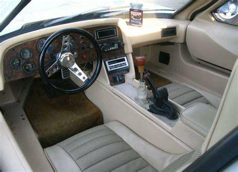 Car Interior Kits by 1981 Aquila Kit Car For Sale