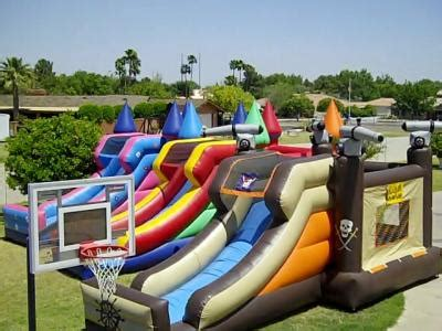 bounce house rentals az angel s jump around bounce house rentals