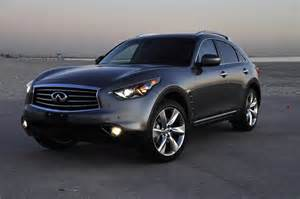 2012 Infiniti Fx50 2012 Infiniti Fx50 Pictures Photos Gallery Motorauthority