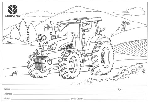 Coloring Pages Combine