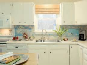 Budget Kitchen Backsplash by 30 Unique And Inexpensive Diy Kitchen Backsplash Ideas You