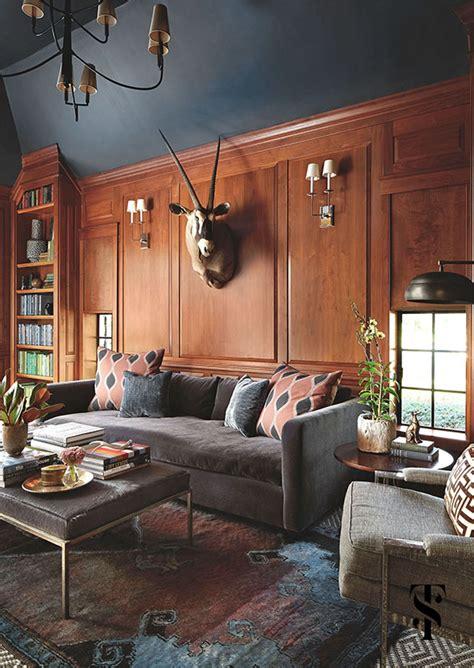 Home Decorators Club Country Club Summer Thornton Design
