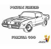 Muscle Car Coloring Pages  Depetta 2018