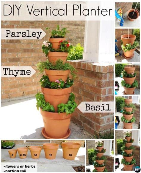 best 25 flower pot tower ideas on rebar house