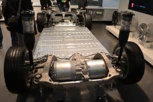 Electric Car Engine Technology File Tesla Motors Model S Base Jpg Wikimedia Commons