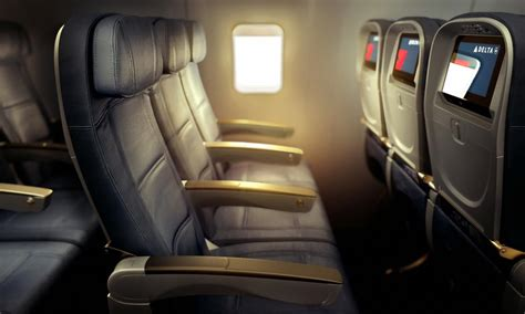 delta airlines comfort class delta invests in international premium economy flyertalk