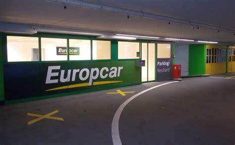 Motorrad Shop Olten by Neue Europcar Station In Olten Autosprintch