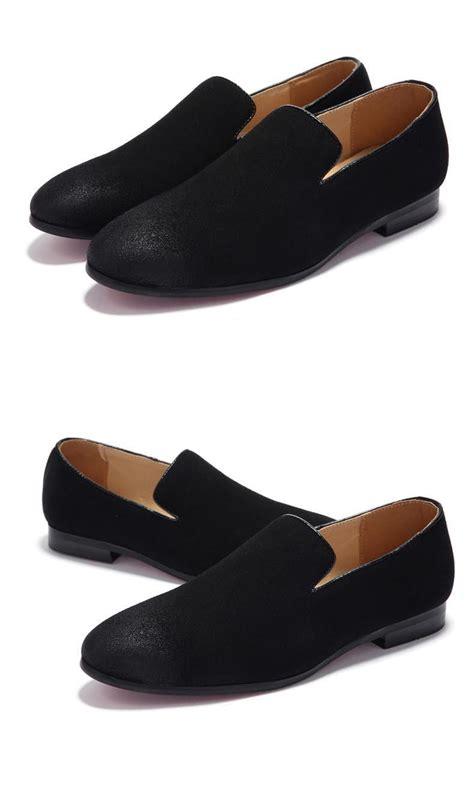 bottom shoes for bottom shoes for 2016 fashion mens velvet leather