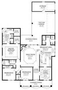 floor plans 2000 square traditional ranch house plans home design hpg 2000m 7844