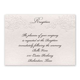 paperchase wedding cards wedding reception invitations invitations by