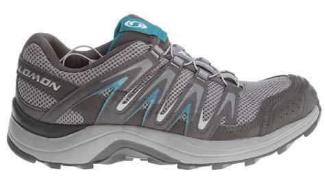 salomon xa comp 7 hiking shoes s altrec