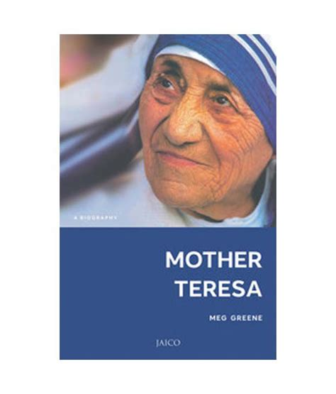 biography about a mother mother teresa a biography buy mother teresa a biography