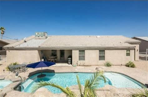 lake havasu houses for sale newer pool home for sale in lake havasu city