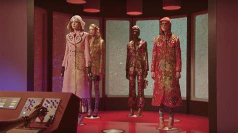 Promo Promo Termurah Dress Gucci V retro astronaut space suit inspired adidas shoes geektyrant