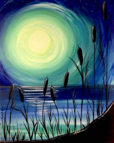 paint nite brantford the 25 best canvas paintings ideas on