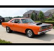 1969 Plymouth Road Runner For Sale  YouTube