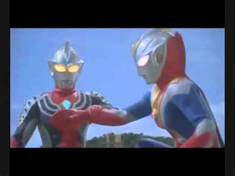 youtube film ultraman baru ultraman cosmos blue planet part 3 youtube
