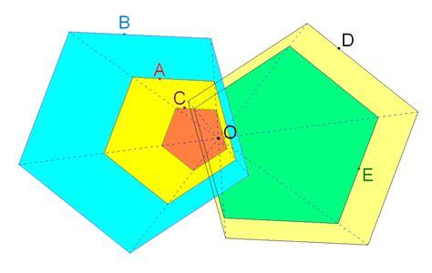 figuras geometricas uñas proporci 243 n escalas semejanzas y homotecias