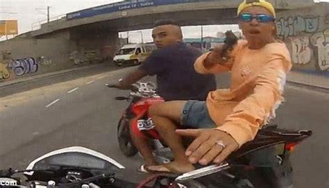 Lu Tembak Untuk Sepeda Motor on the spot dor detik detik penodong motor tewas di tembak