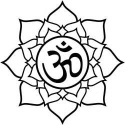 Lotus Symbols Lotus Flower Line Drawing Clipart Best