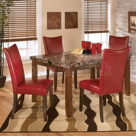 red dining room set red dining room sets marceladick com