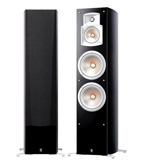 buy yamaha ns 777 home speaker system at best price