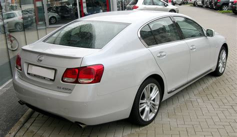 lexus gs330 file lexus gs 450h rear jpg wikipedia