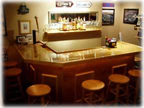 Home Bar Designs On A Budget by Building A Home Bar On A Budget Home Bar Design