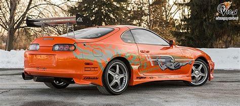 Toyota Supra Ff Toyota Supra Ff 3