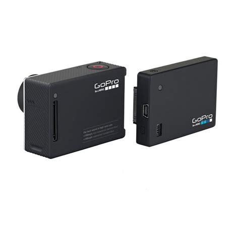 Batere Go Pro Hero3 gopro battery bacpac para 4 3 3 pccomponentes