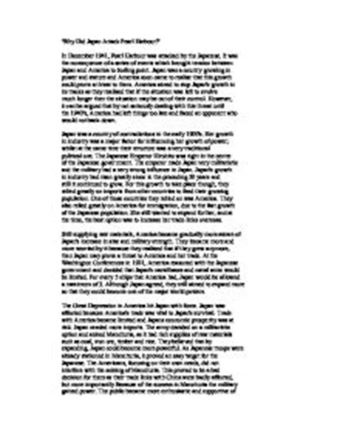 Pearl Harbor Research Paper by Pearl Harbor Research Paper Outline Drugerreport732 Web Fc2