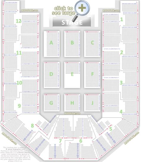 barclay center floor plan barclay center floor plan barclays center concert seating