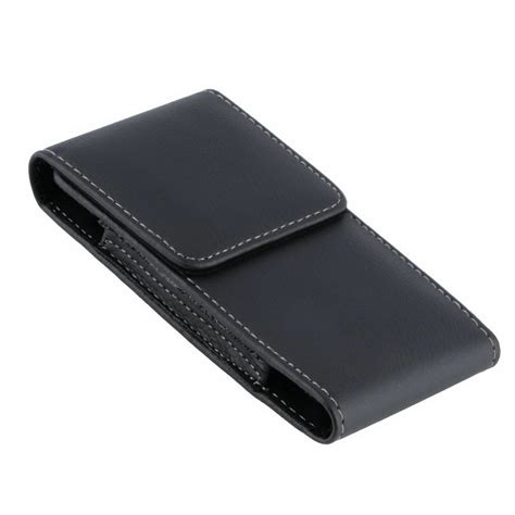 Belt Clip Pouch Iphone 55s Iphone 5c pu leather holster pouch phone cover belt clip for
