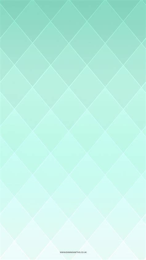 mint green wallpaper uk diamond gradient mint tjn iphone walls 2 pinterest