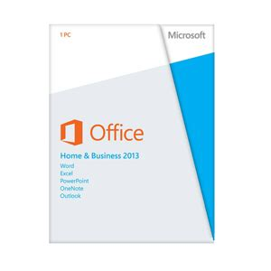 office 2013 home and business metro pc works