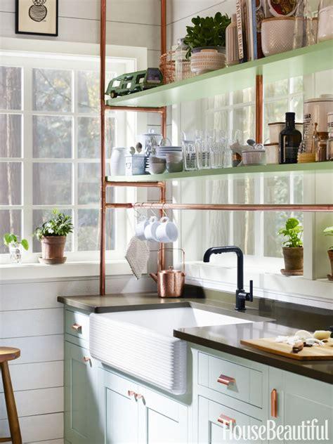 Kitchen storage ideas for small kitchens