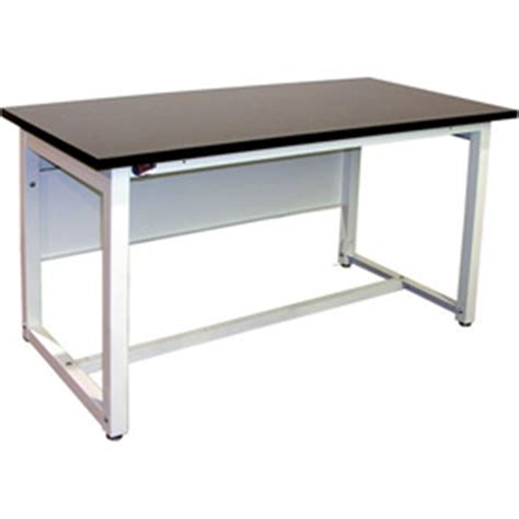lab bench height laboratory work bench fixed height 60 x 30 phenolic
