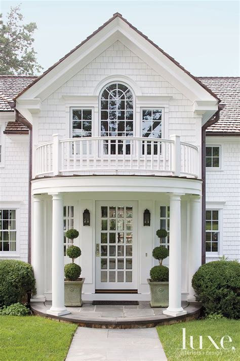 white homes 17 best ideas about palladian window on pinterest arched