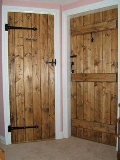 ledge and brace doors ebay vintage heavy ledge and brace cottage door ebay