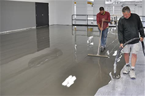 Moisture concerns for flooring in concrete construction