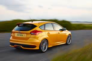 Ford St Specs Ford Focus St Review 2017 Autocar