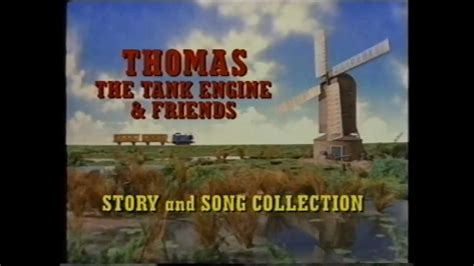 song collection story and song collection 1 4 aus vhs