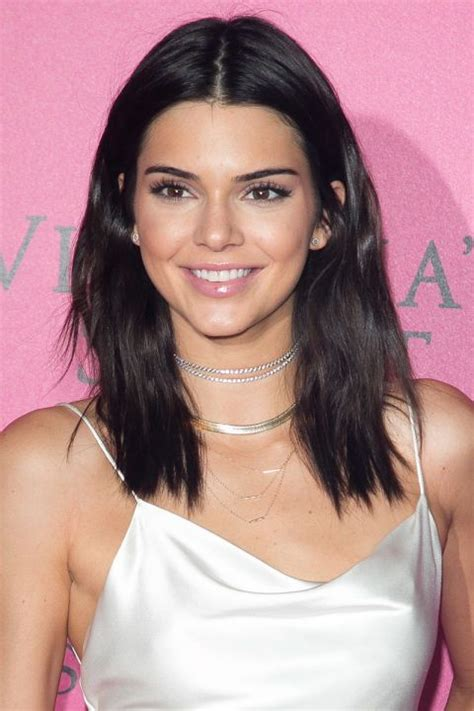 Finger Waves Black Hairstyles Kendall Jenner by Best 10 Kendall Jenner Haircut Ideas On